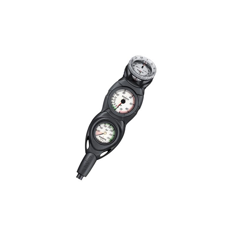pressure depth compass gauge