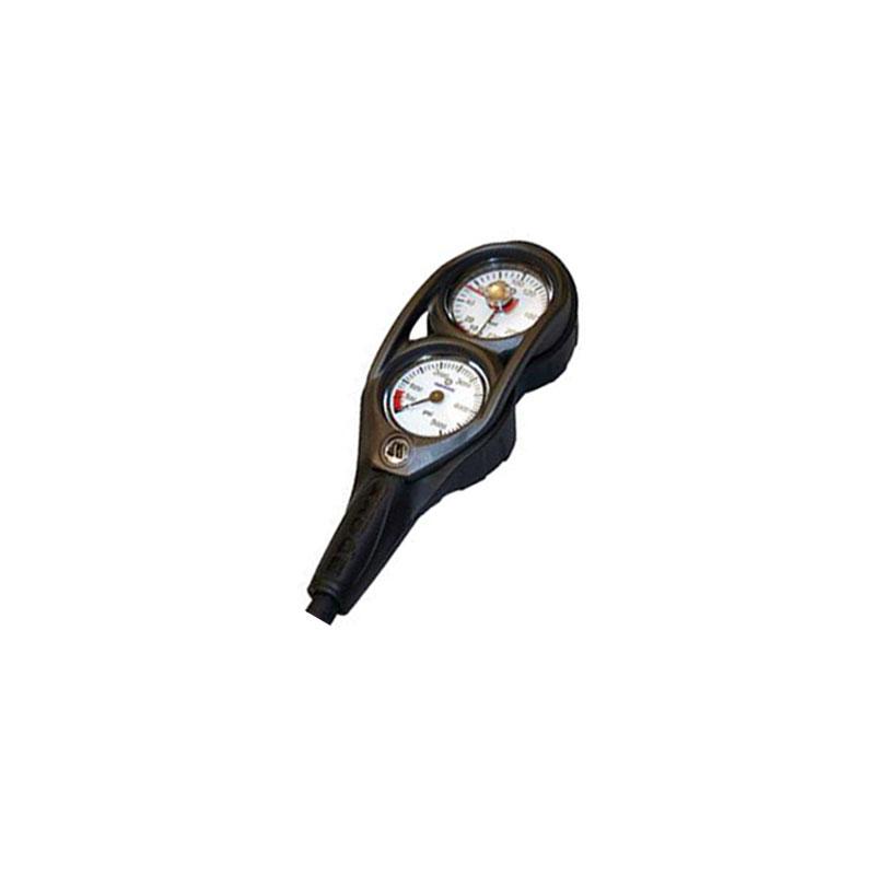 pressure depth gauge