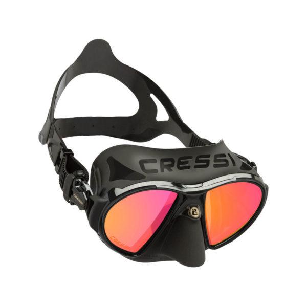 Cressi Zeus Mask