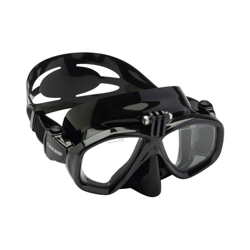 Cressi action mask