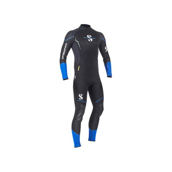 Scubapro Sport Steamer 2.5mm Wetsuit