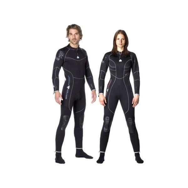 Waterproof W3 Fullsuit