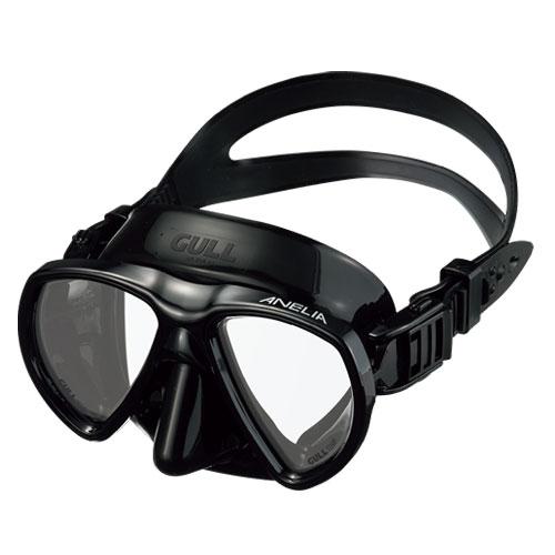 Gull Anelia Mask Black
