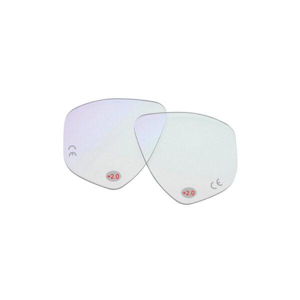 BTO Prescription Lens in Minus